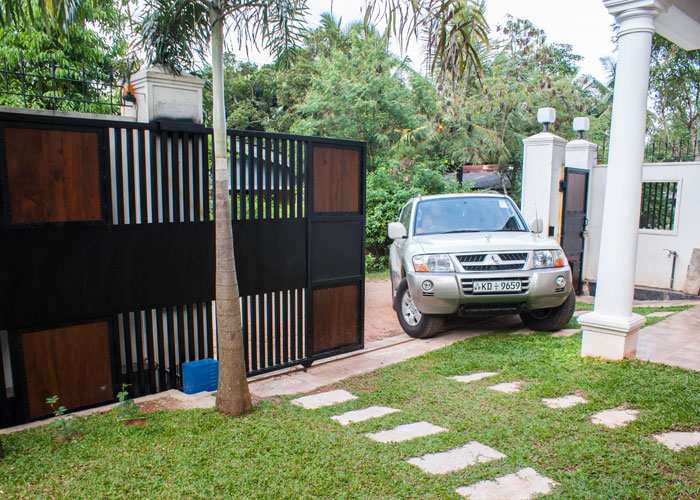 Products Designer Roller Door Swing Gates Sliding